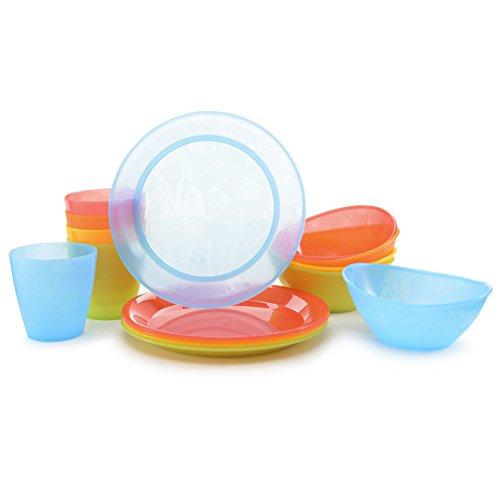 Munchkin Feeding Set, 15 Pack