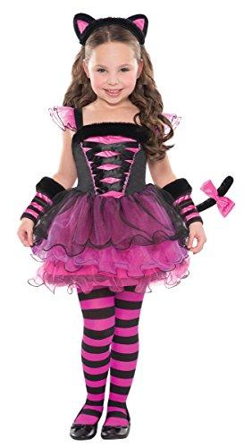 Purrfect Ballerina Costume