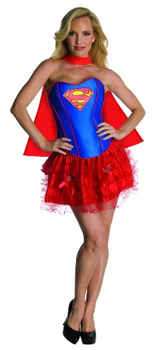 Secret Wishes DC Comics Supergirl