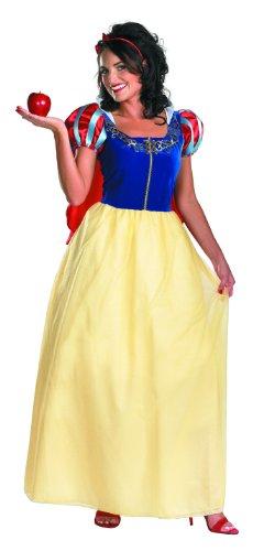 Disney Snow White Deluxe Costume