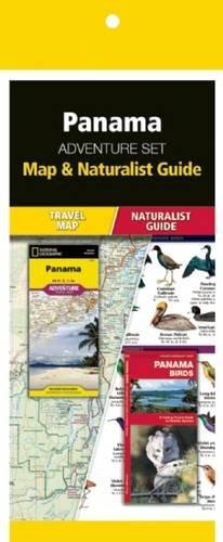 Panama Adventure Set