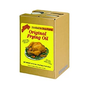 Amazon.com : Butlers Pantry 06038 Frying Oil : Peanut Oils