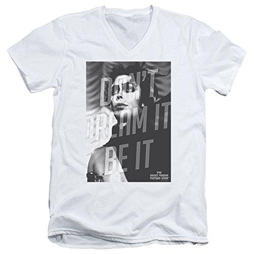 Rocky Horror Picture Show Be It men's V-Neck Shirt
