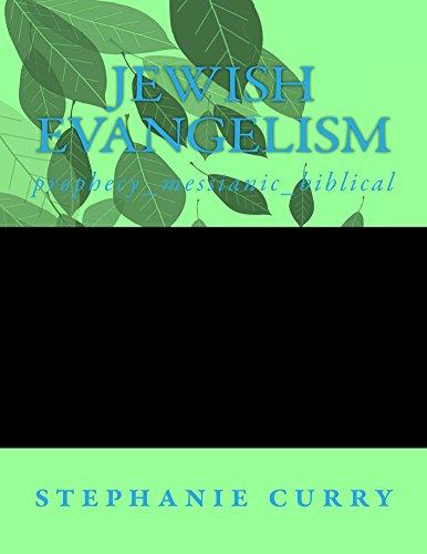 jewish evangelism: the jewish king, lord and messiah.amen Pdf