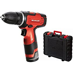 Einhell TH-CD 12-2 Li - Taladro sin cable