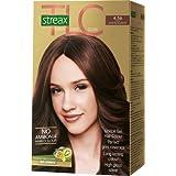 Streax Hair Colour Tlc Mahogany No 4.56, 170ml