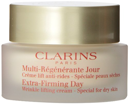 Clarins Extra-Firming Day Wrinkle Lifting Cream - Special For Dry Skin 50Ml