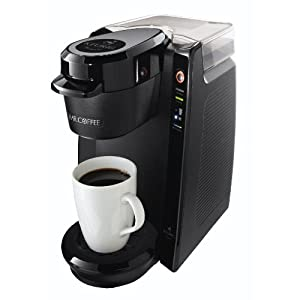 Mr Coffee Keurig KG1 Single Serve