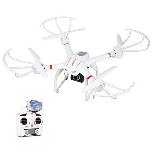 dronex pro video test
