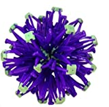 Glow in the Dark Expanding and Contracting Hoberman Sphere Ball - up to 30 Inches