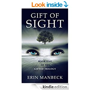 gift of sight book