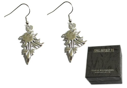 ffxi earrings viii squall s griever earring 4908