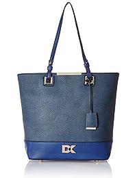 Diana Korr Women's Shoulder Bag (Blue) (DK67HBLU)