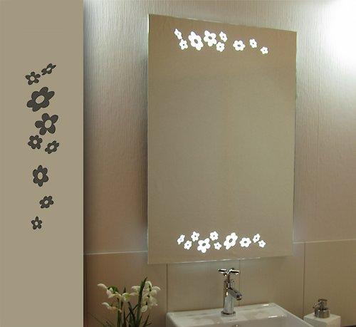 Specchi Decorati Per Bagno.Specchi Decorati Per Bagno Oostwand