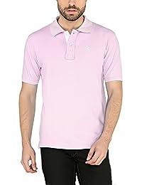 The Cotton Company Men's Luxury Cotton Polo T Shirt