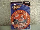 Winner's Circle Tony Stewart #20 Home Depot/Peanuts Grand Prix with Hood