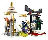 LEGO Ninjago 70736 Attack of the Morro Dragon Building Kit