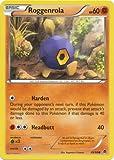 Pokemon - Roggenrola (49) - Emerging Powers