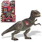 Jurassic Park III Re-Ak A-Tak T-Rex by Hasbro