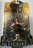 Chronicles of Riddick Richard B. Riddick by Sota Toys
