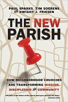 Community: God's Design For Growth