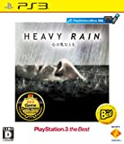 HEAVY RAIN(ヘビーレイン) -心の軋むとき- PlayStation3 the Best