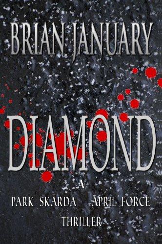 Book: Diamond by Brian January