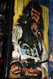Pirates of the Caribbean: Dead Man's Chest Series 2 Jack Sparrow with Pistol Action Figure