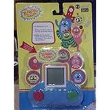 Yo Gabba Gabba! Electronic Handheld Game