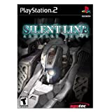 Armored Core:  Silent Line - PlayStation 2