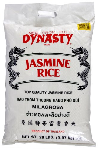 Best rice three ladies