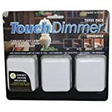 Three Pack Touch Dimmer By SuperSwitch Case Pack 2 Three Pack Touch Dimmer By SuperSwitch Case Pack