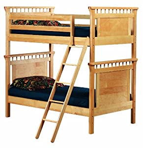linon home decor bunk beds 1 bolton 9850200 bennington bunk bed linon 12988