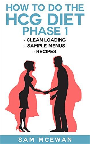 hcg diet ebook free