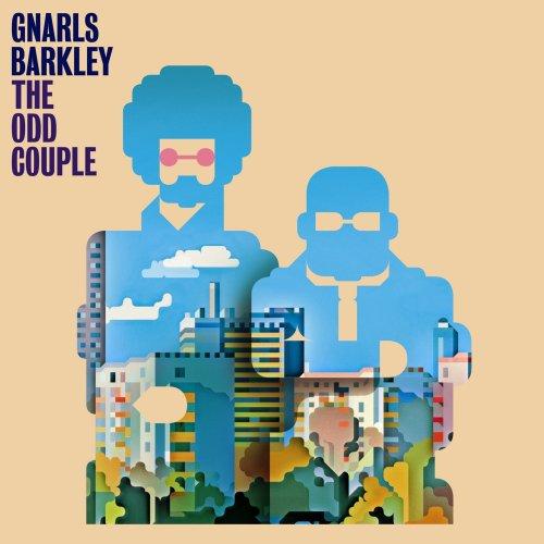 Gnarls Barkley -- The Odd Couple