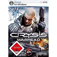 PC-Game: Crysis Warhead (FSK18) für nur 9,97€