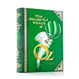 The Wonderful Wizard of Oz's Emerald City Tea Kit