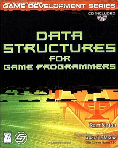 Data Structures For Games Programmers