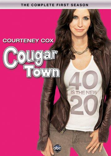 Cougartown