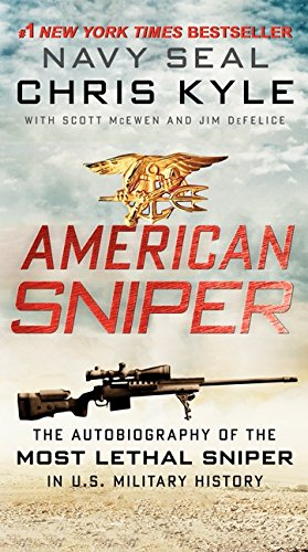 Looking for a american sniper book paperback? Have a look at this 2020 guide!