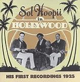 Sol Hoopii in Hollywood