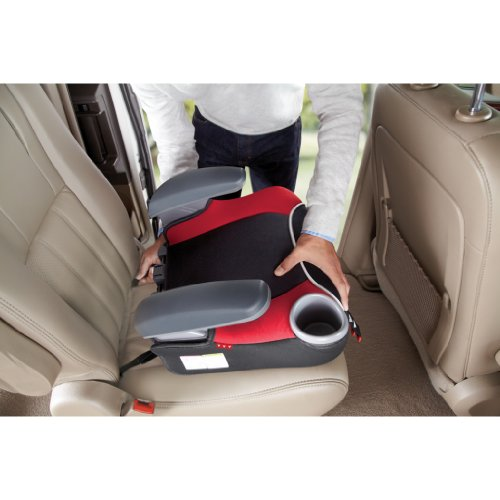Installing Graco Backless Booster Seat Brokeasshome Com