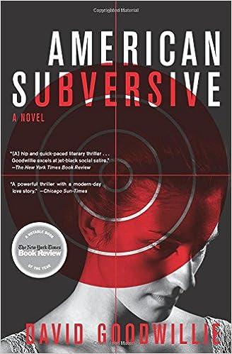 American--Subversive--David--Goodwillie