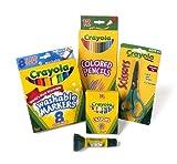 Crayola Third through Fifth Grade Supply Pack