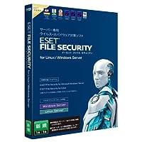 【タイムセール予告】3/10 「ESET File Security for Linux」が数量限定 15,500円