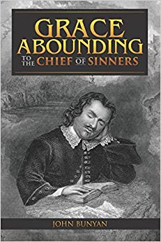 [PDF] Grace Abounding to the Chief of Sinners Book by John Bunyan Free Download (88 pages)