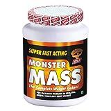 SNT Monster Mass - Vanilla - 500gm