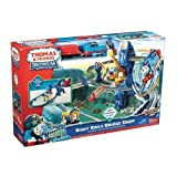 Fisher Price Thomas & Friends Risky Rails Bridge Drop (Manufacturers Age: 3 Years And Up)