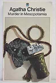 Murder in Mesopotamia (Hercule Poirot Series)