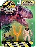 Jurassic Park: The Lost World > Eddie Carr Action Figure